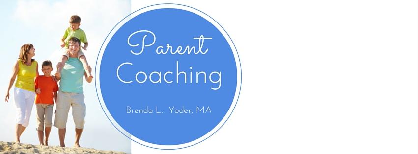 Parenting Coach