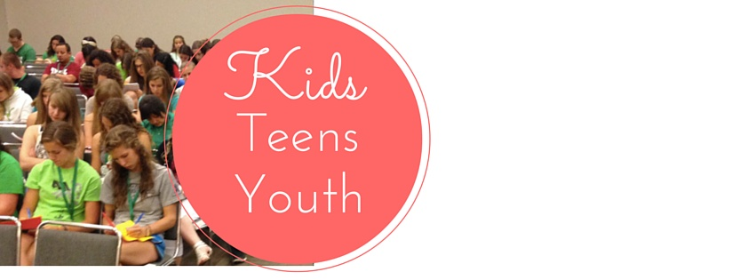 Teen and Youth Expert