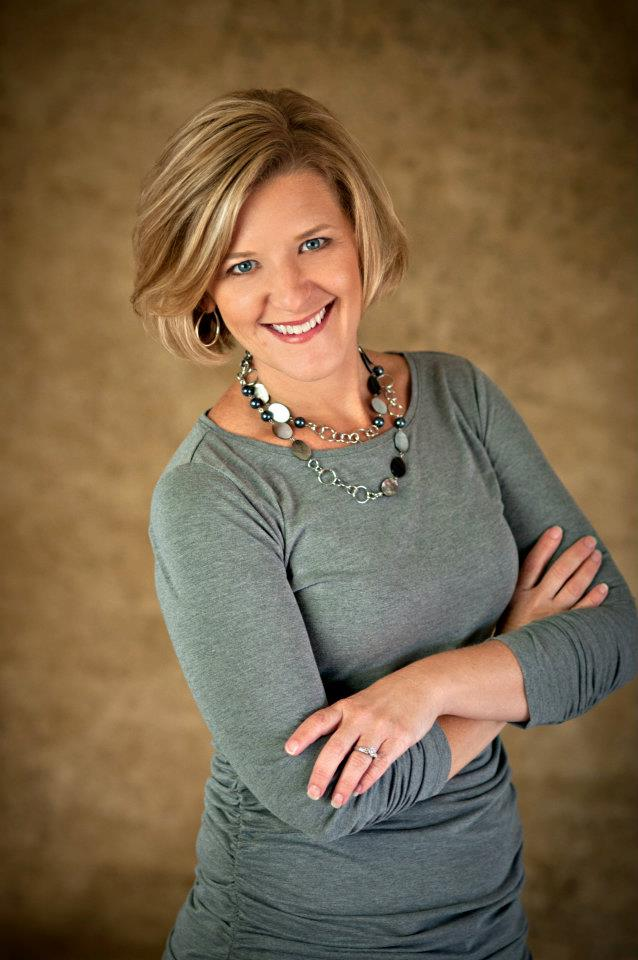 Where Did Your Confidence Go? Guest Post Michelle D. Howe