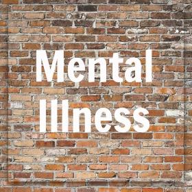 Dee's Story of Mental Illness