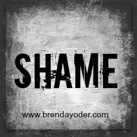 Never Be Shamed Again