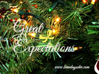 How To Handle Unmet Holiday Expectations