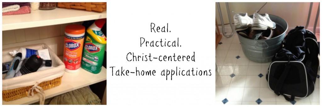 take home applications