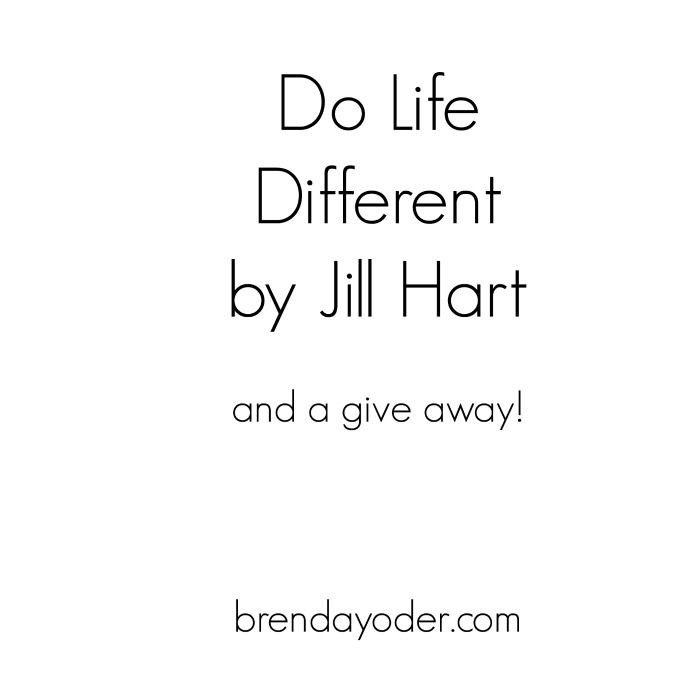 Jill Hart – Creating Life Change: When What You're Doing Isn't Working