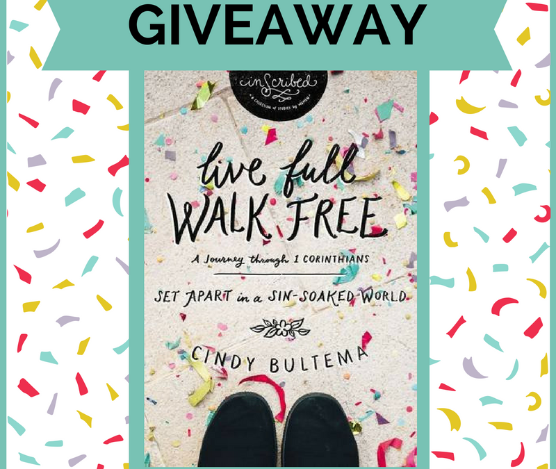 Live Full Walk Free GiveAway