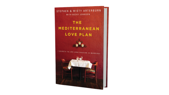 Marriage and The Mediterranean Love Plan