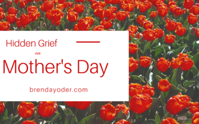 The Hidden Grief on Mother's Day
