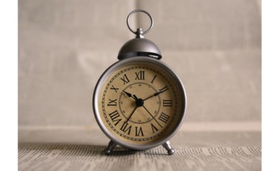 5 Lessons for Managing Crazy Busyness