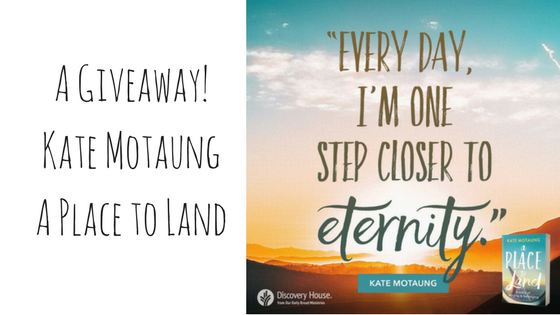 Parenting and Struggle by Kate Motaung (A Giveaway)