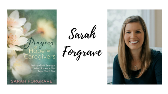 6 Truths about God During Life's Hard Moments by Sarah Forgrave