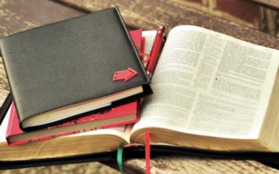 5 Ways Scripture Changes Your Life