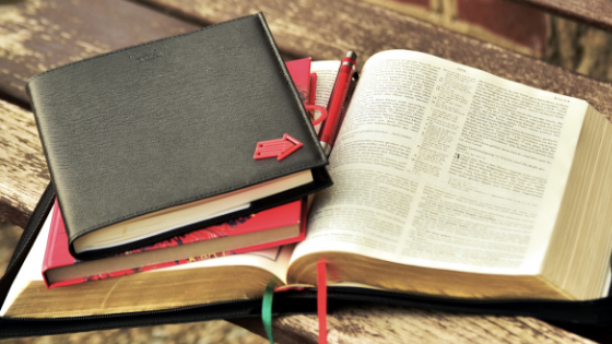 5 Ways Scripture Changes Your Life