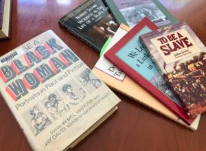 books on race issues brenda yoder