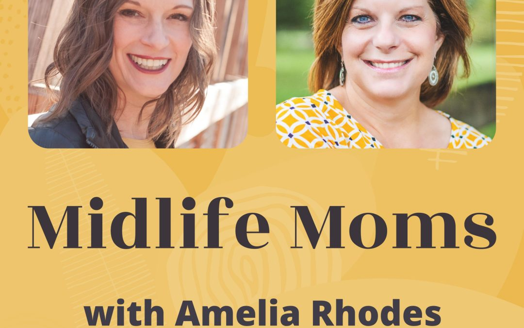 The New Midlife Mom Podcast